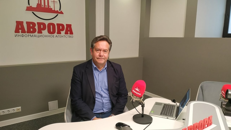 Платошкин Левые силы пора объясниться live 6 прямой эфир на радио Аврора