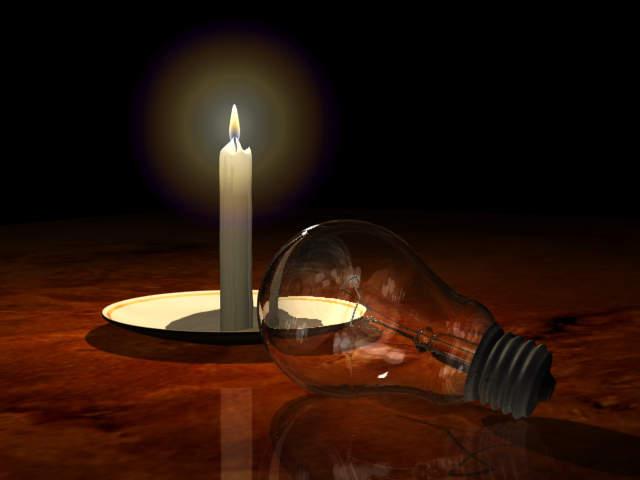 На следующей неделе в Курске снова будут отключать свет