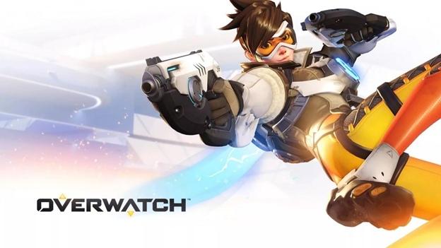 Обзор бластеров из игры «Overwatch», изображение №1