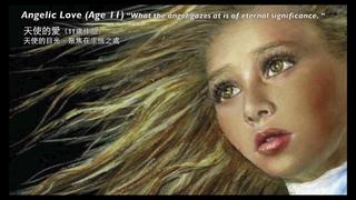 Akiane Kramarik :  New Documentary Edition! Child Prodigy who paints Jesus and Heaven!  (HD)