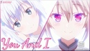 AMV Maou Gakuin no Futekigousha Sasha and Misha You And I
