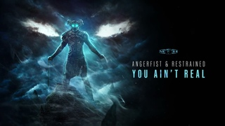 Angerfist & Restrained - You Ain't Real