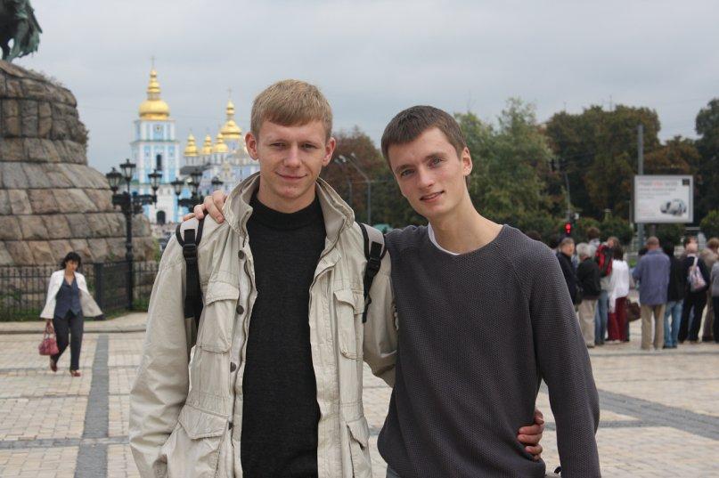 Иван Кузьмин фотография #36