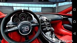 BUGATTI VEYRON GRAND SPORT VITESSE - Sports Car Challenge 2 - ANDROID , iOS GAMEPLAY  HD VIDEO
