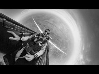 """Сюжет 📺"""" О полетах на планерах. Что такое планер и как он летит. Высший пилотаж на планере🙃"""