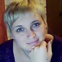 Карина Кашанова