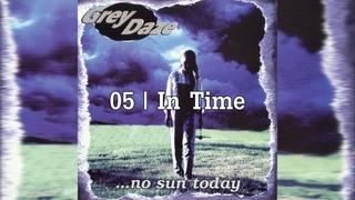 Grey Daze - ... No Sun Today | 1997 | CD | HD (FLAC)