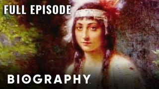 Pocahontas: Native American Princess, Ambassador To The New World | Full Documentary |. Biography