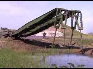 [Пламенный привет землекопам на границе] МТУ-90М Модернизированный мостоукладчик танковый универсальный