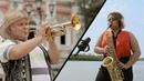 Песня Бременских музыкантов. Седьмое видео проекта еще10песенатомныхгородов. Музыкавместе.