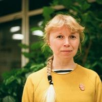 НаталияОрвику