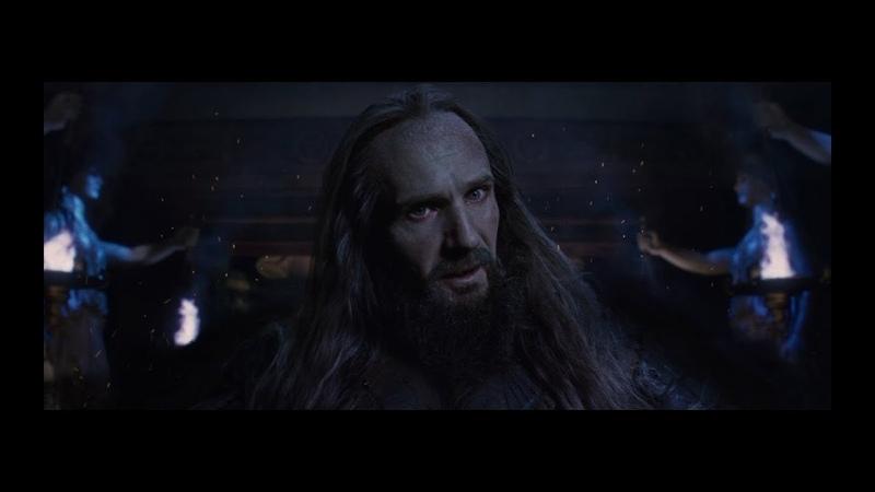 Аид является во дворец к царю Кефею и требует Андромеду. Битва Титанов (2010) — Clash of the Titans