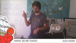Alex Esser from HMWL [Organica / Deep house]