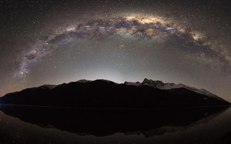 Люцифер: Высший астральный уровень, изображение №1