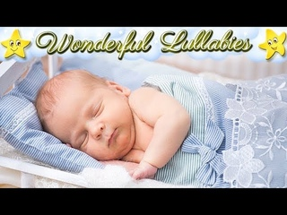 Super Relaxing Mozart Minuet Baby Lullaby ♥ Best Soft Bedtime Melody For Sweet Dreams ♫ Good Night