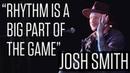 Josh Smith on Rhythm Guitar