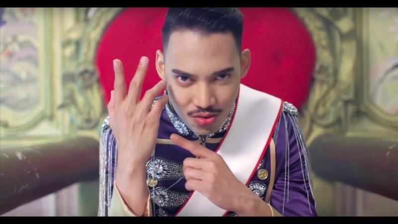 Hael Husaini Hajat Official Music Video