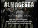 ALMAGESTA Not the last word Audio Track