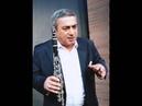 Haci Hemidoglu Deyirman Azeri klarnet