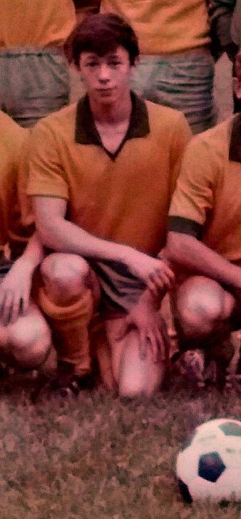 Один из лучших футболистов Советска…, изображение №3