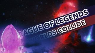 [NanoKarrin] League of Legends – Worlds Collide『POLISH』
