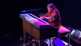 Brian May & Bruce Dickinson - Black Night (Live in Royal Albert Hall The Sunflower Jam 16-09-2012)