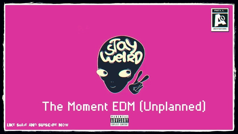 BASSBOOSTED The Moment EDM (Unplanned) *Produced By Domin Beats* ~ Rell ARTwork
