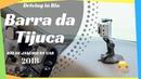 Driving in Rio de Janeiro Complete Trip inside Barra da Tijuca Rio de Janeiro 61