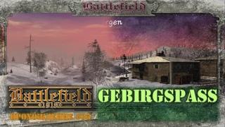 Battlefield 1918 - #35 Gebirgspass /// Прохождение