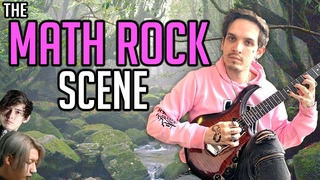 The Math Rock Scene In 5 Minutes