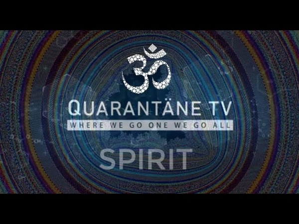 Quarantäne TV Q Spirituelle Hintergründe Mit Alpha Vuk Lisa Martin Tang Qalabresone Felix