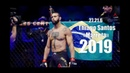 Thiago Marreta Santos All UFC Highlights Knockout Momentsᴴᴰ
