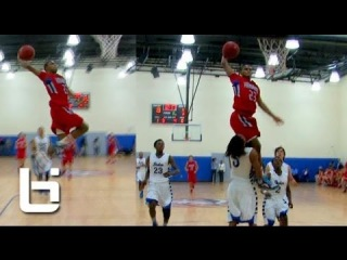 Seventh Woods KILLS Holiday Tournaments: Most Explosive Player in the Country