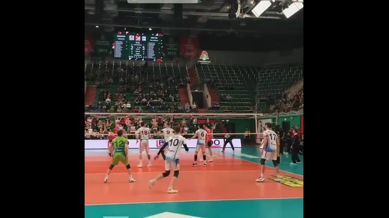 Волейбол 184