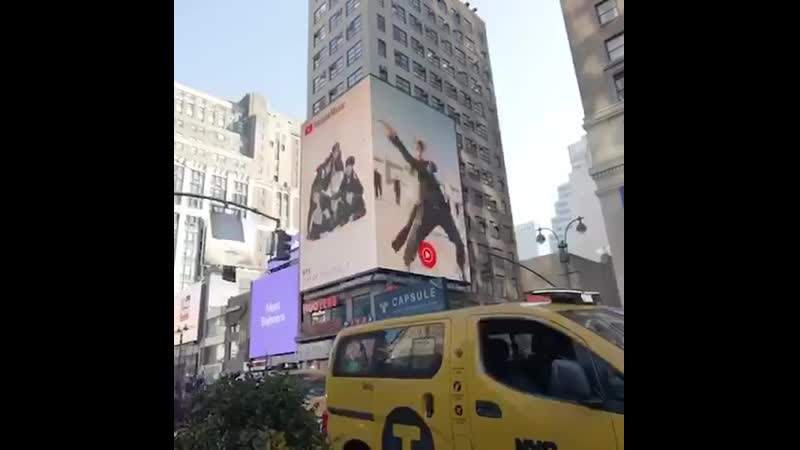 [TWITTER][200222][BTS_Official] Thank you for your support, @ youtubemusic!