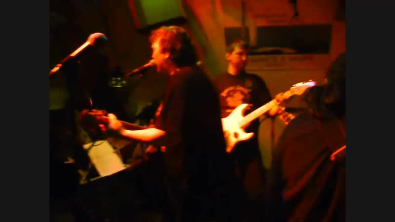 КлондайК Брось гитару премьера песни 24 11 2010