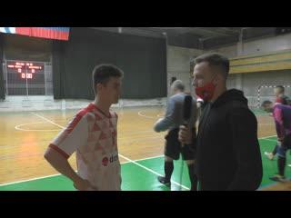 Интервью 8 тур осень-зима 2020 Роженин Андрей (Drom.ru)