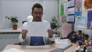 Дмитрий Лубнин: инструкция для пациенток по миоме матки