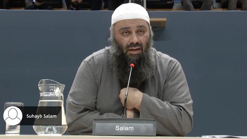 De islam hoort niet bij Nederland - YouTube