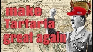 Фальсификация истории. Зачем придумали Тартарию. Вся правда о плане ОСТ!