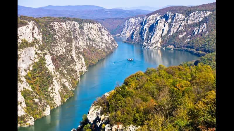 По берегам Дуная 2020 Балттур 10 дней без н п
