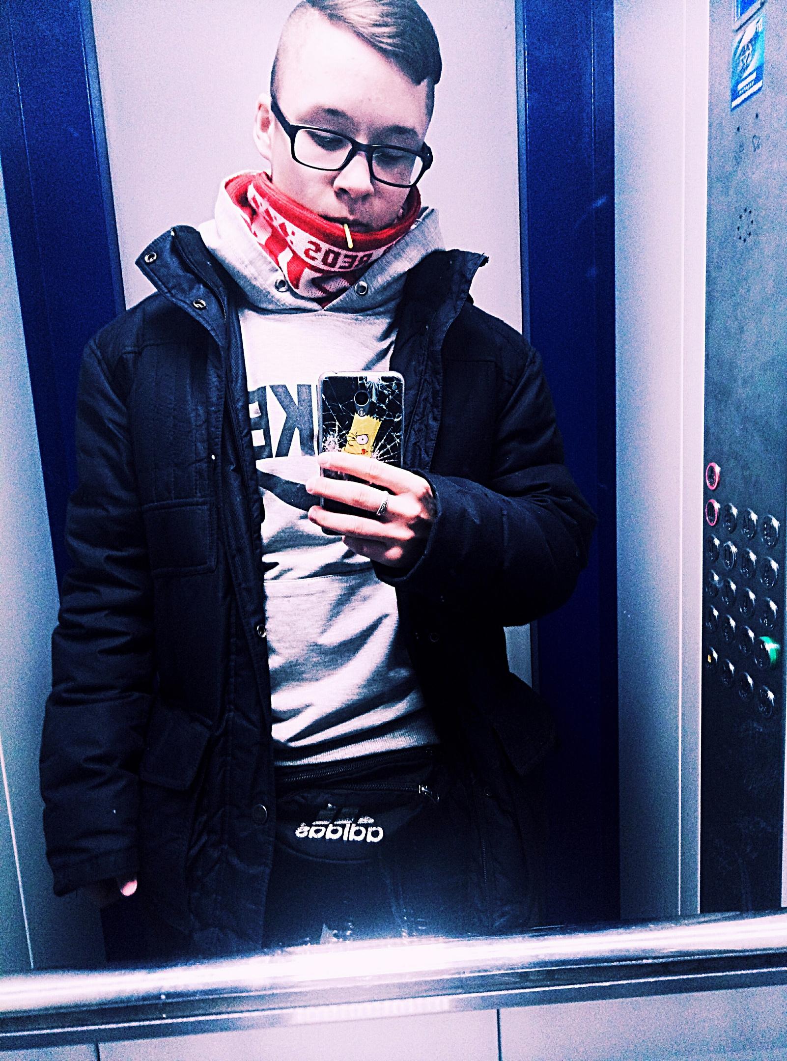 Aleksey, 21, Vladimir