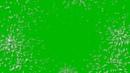 Green Screen Frame firework Overlays HD chrome key Футаж Зеленый фон Рамка Салют хромакей