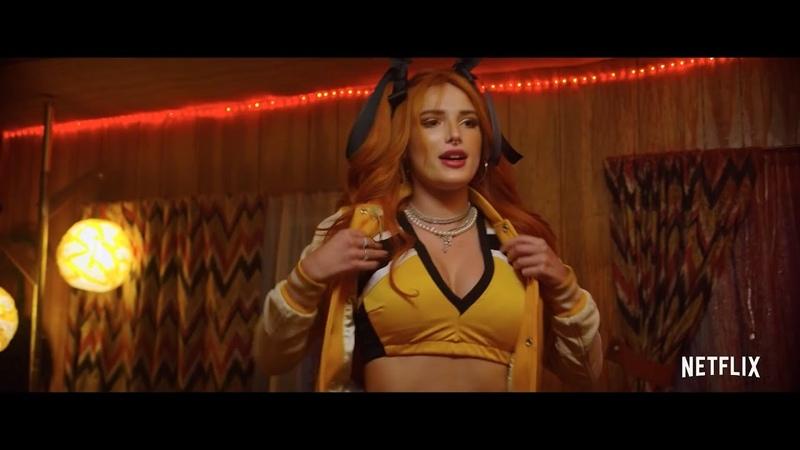 КиноБум ТВ Няня. Королева проклятых (2020)
