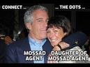 Epstein Maxwell - Agents For Mossad - David Icke