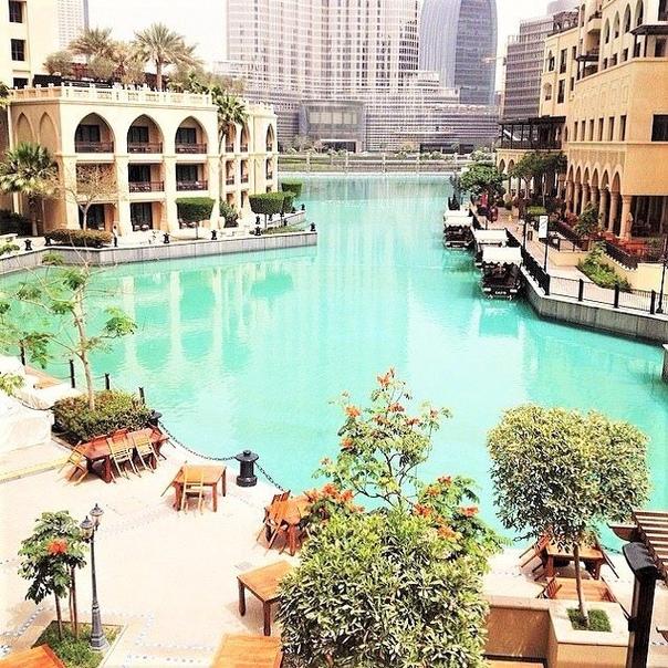 Выходные в ОАЭ: туры в Эмираты на 3 ночи с завтраками в отель 4* (с четверга по воскресенье) за 12200 с человека в декабре
