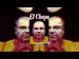"""""""El Chapo"""" A$AP Rocky x Gunna x Kodak Black type beat w/ Unicorn Waves"""