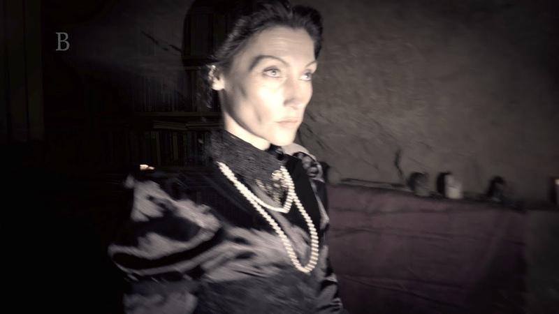 Největší tajemství Alžběty Báthory - Tajná vraždící sekta