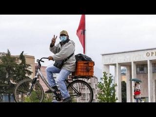 Албания в преддверии выборов