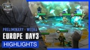 HIGHLIGHTS | EUROPE Preliminary DAY 3 | SWC2020 | Summoners War | 서머너즈워
